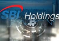 日本金融巨头SBI推出加密借贷服务