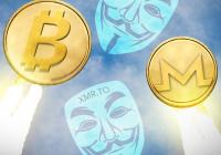 Anonymous Transactions - Panda Analytics Infographics