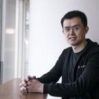 Shanghai Binance Network Technology Co. CEO Zhao Changpeng Interview