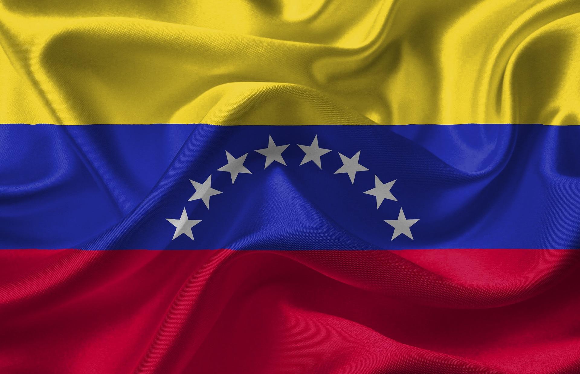 venezuela-1460595_1920