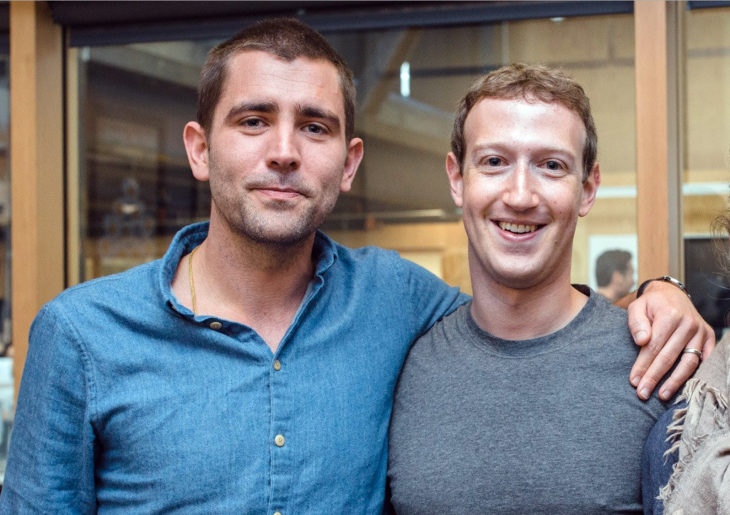 Chris-Cox-Mark-Zuckerberg